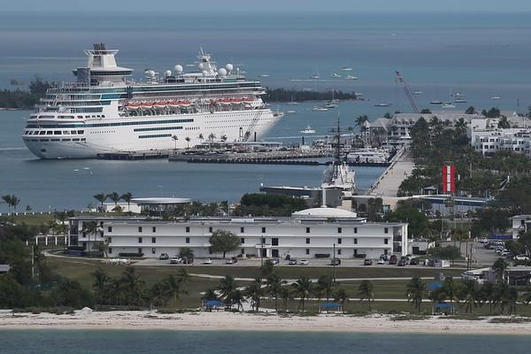Key West, 13Mar19