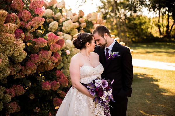 Samalik Wedding