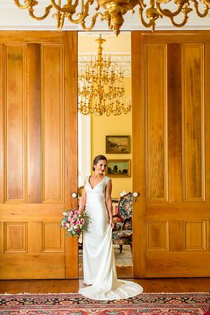 Kayla Nichols - bridals
