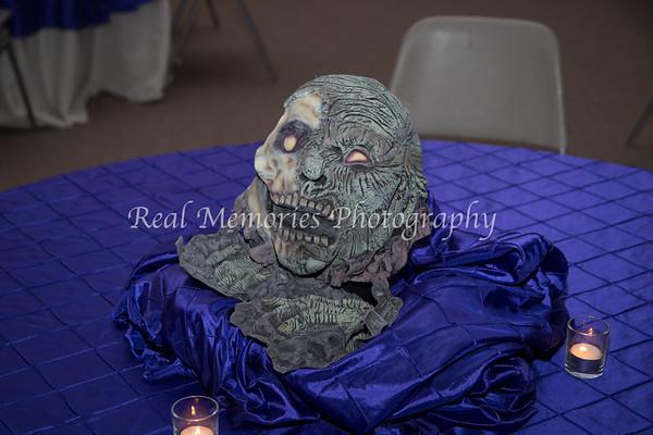 4th Annual Masquerade Ball