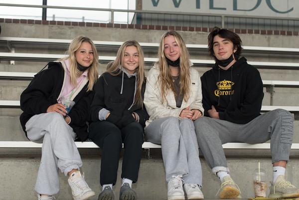 2021 Girls Varsity Lacrosse vs. Mountside