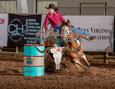 FOUNDERS INVITATIONAL RODEO