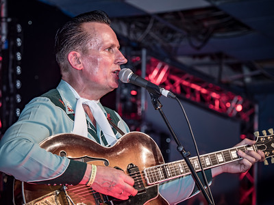 The Barnstompers, Rockabilly Rave 2019