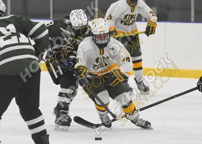 King Philip - Canton Girls Hockey 2-13-21