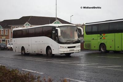Portlaoise (Bus), 06-11-2018