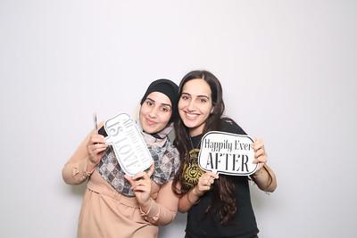 20191228 Farah and Zynal's Wedding