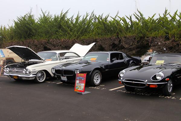 2012_10_14_Sausailto Car Show