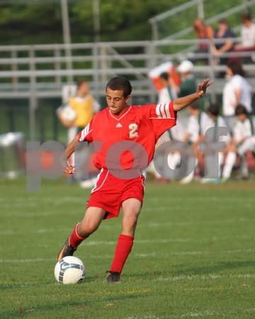 Lakeland Boys Freshman Soccer