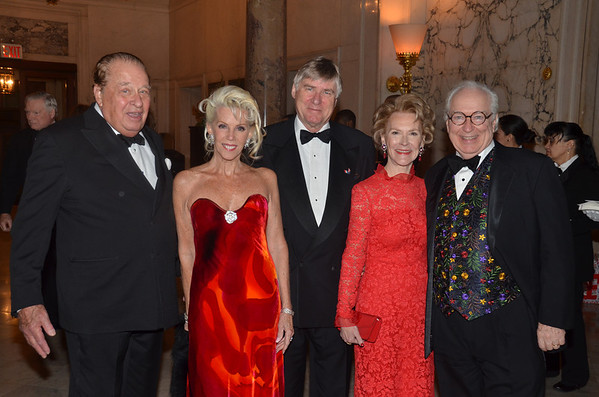 Nov 13, 2013-French Heritage Gala