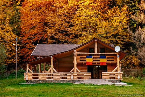 Cabana Raisa