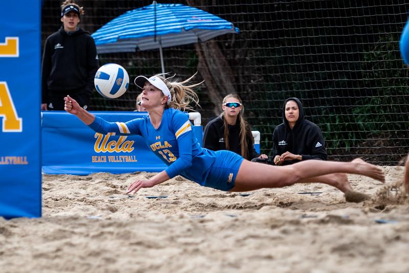 UCLA vs. Cal Poly (2019)