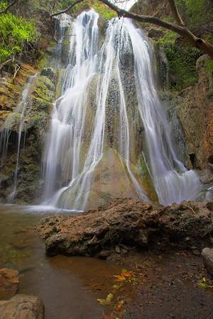 Malibu Waterfall