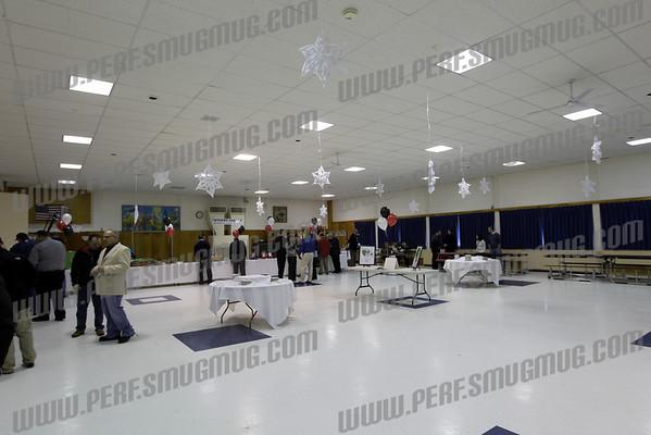Mohawks Banquet 2-4-2012