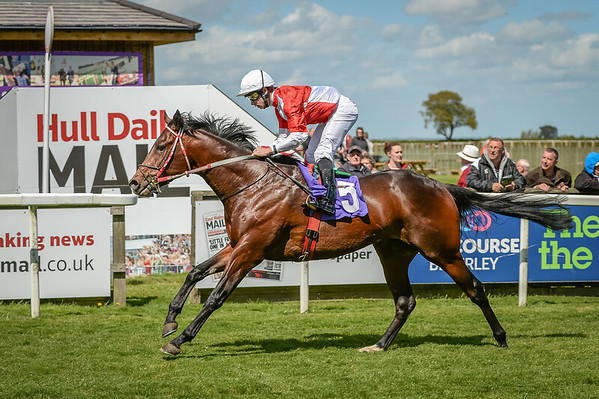 Very British Raceday Saturday 23 May Selling Stakes