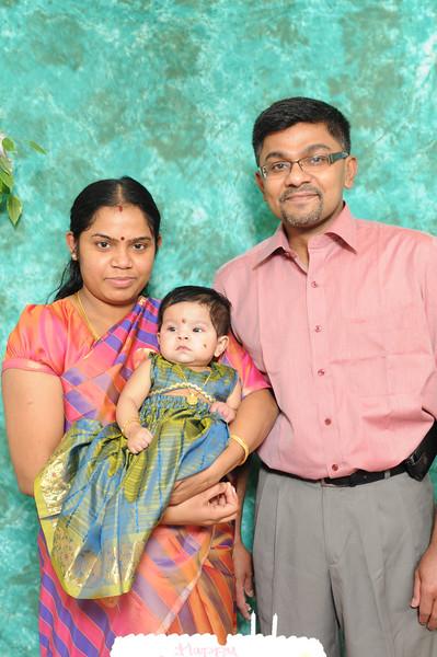 Mathieaparanam Family
