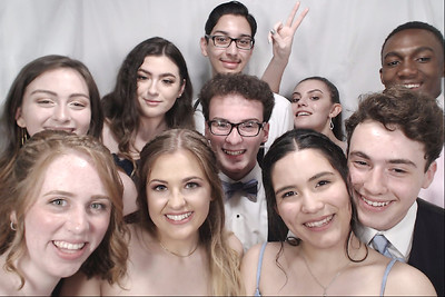 2019 Joseph Case High Prom ~ 5/23/19