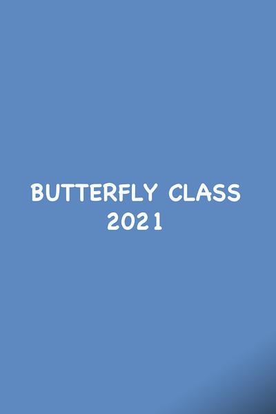 Butterfly Class 2021