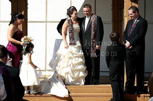 Lisa + Joe: Norfolk Wedding Photography