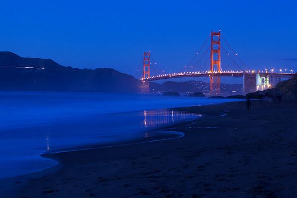 Bay Area Beauty