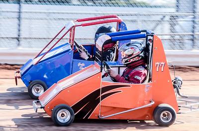 3-29-14 Race 9 El Reno Grascar