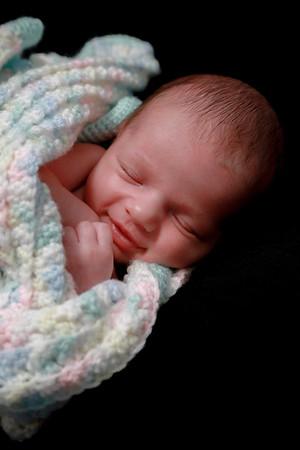 Baby Leora