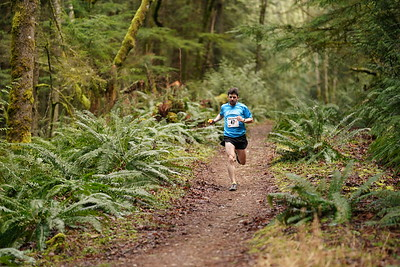 Fragrance Lake 50k/half/10k - Feb 29th, 2020