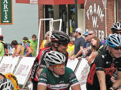 2014 Quad Cities Criterium