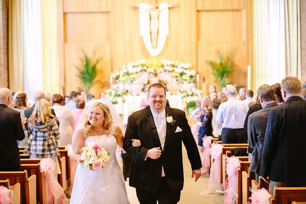 Angie and Rod Wedding