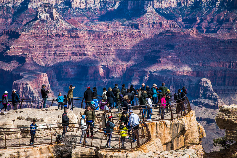 MARCH 26 - A truly special place to be shared with the masses (Yes, it is the Grand Canyon).jpg