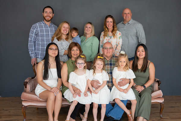 Elliott Family 5-21