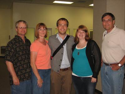 2009-06 Ryan Returns