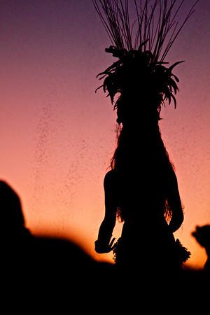 Maui Luau 2011