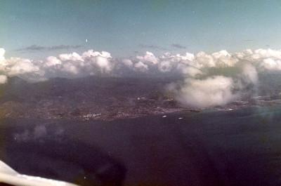 Martinique (island trip)