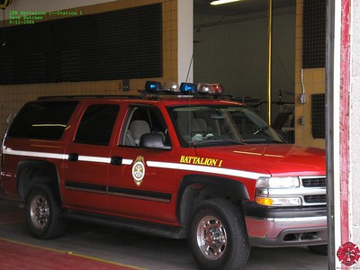 LINCOLN FIRE AND RESCUE