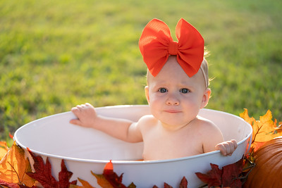 Rhea Pumpkin