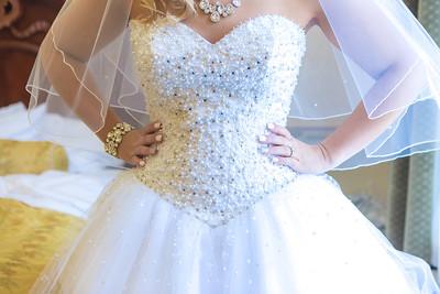 Soto Wedding - Pre Ceremony