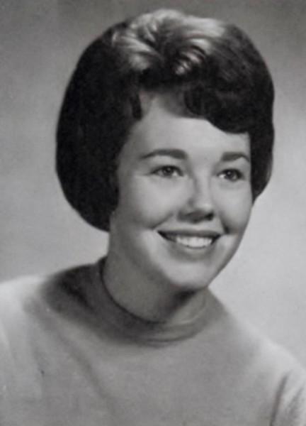 Ginny Taylor