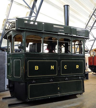 Irish trams