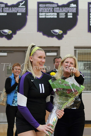 CHCA 2012 Volleyball Seniors 10.08