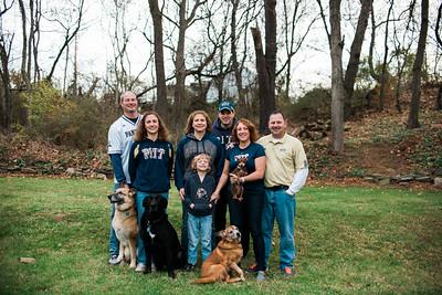Horwatt Family 2015