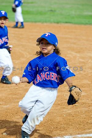 2013 Taylor Little League
