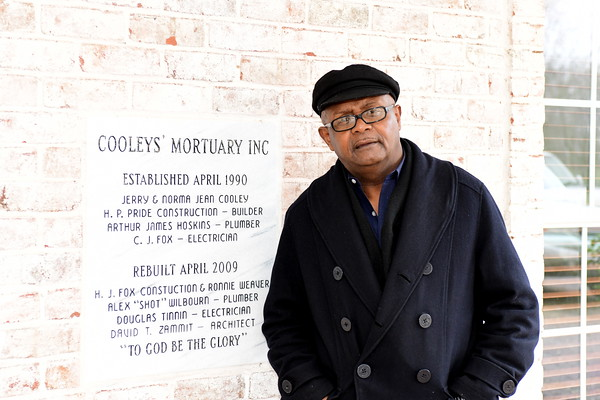 Cooley's Mortuary