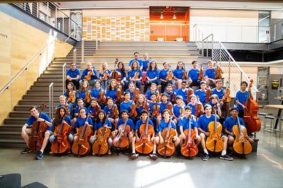 String Society 2019