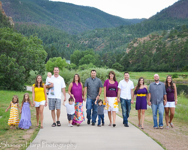 Family Session mixed