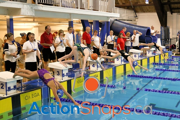 2017 All Swims - Summer Classic