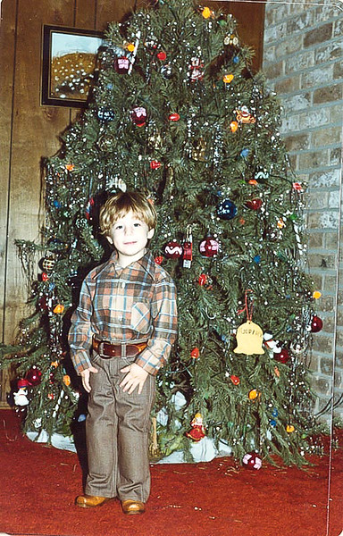 Mike early Christmas cowboy.jpg
