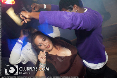 2012-11-16 [Mixaholic Fridays, The Crossroads Nightclub, Fresno, CA]