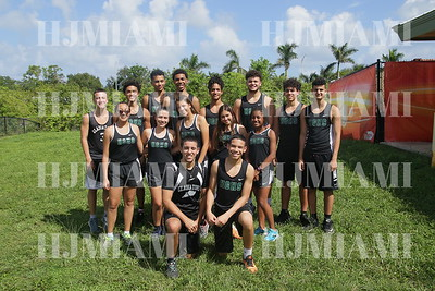 Hialeah Gardens | Cross Country 10/10/17