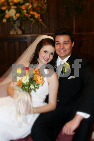 Rogers & Rice Prewedding & Ceremony-