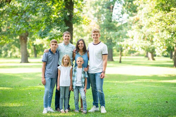 Boshoff Family
